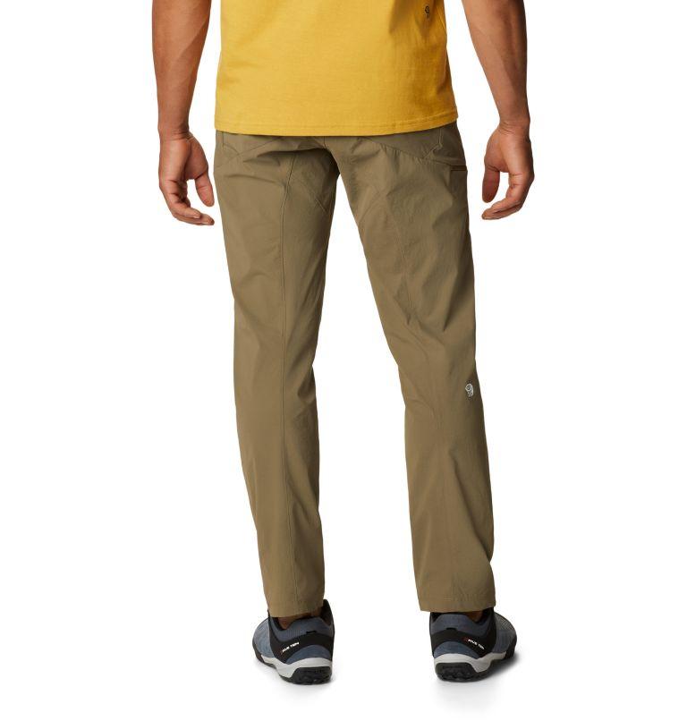 Basin™ Pant | 253 | M Men's Basin™ Pant, Raw Clay, back