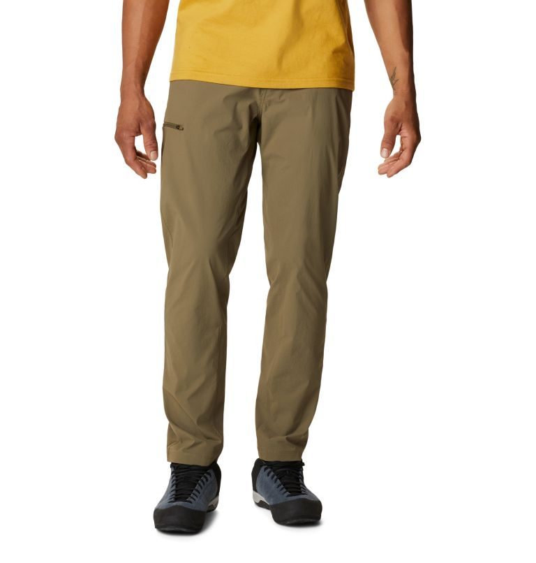 Basin™ Pant | 253 | M Men's Basin™ Pant, Raw Clay, front