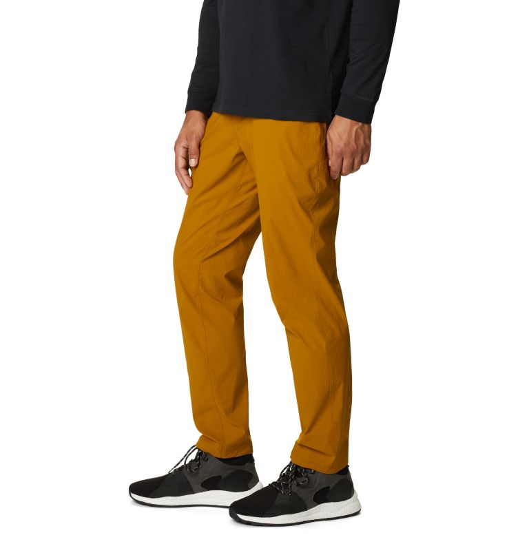Basin™ Pant | 255 | XL Men's Basin™ Pant, Olive Gold, a1