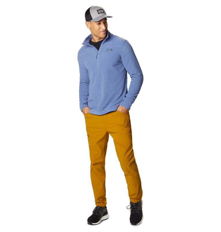 Basin™ Pant | 255 | XL Men's Basin™ Pant, Olive Gold, a3