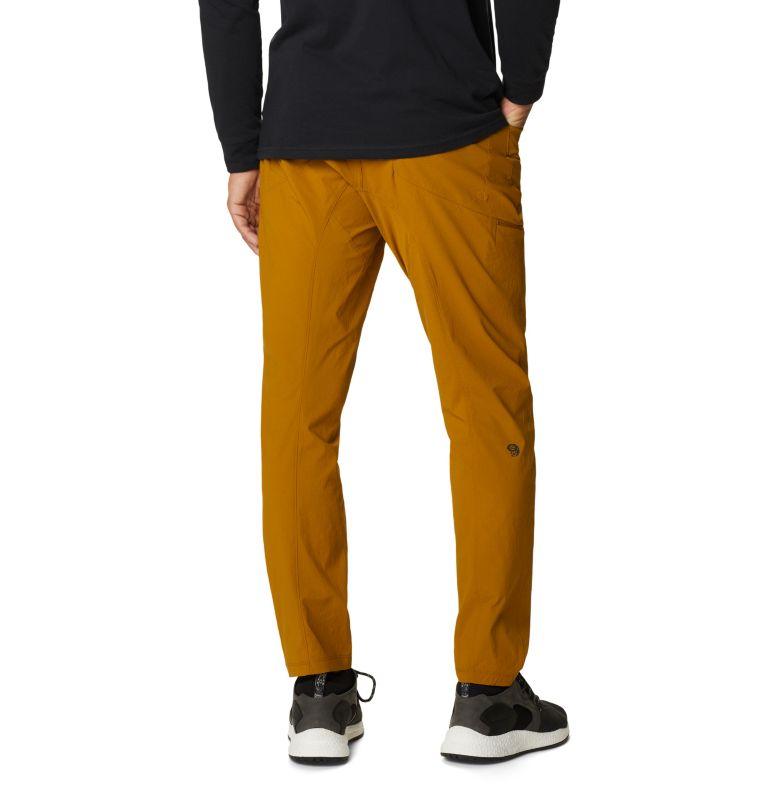 Basin™ Pant | 255 | M Men's Basin™ Pant, Olive Gold, back