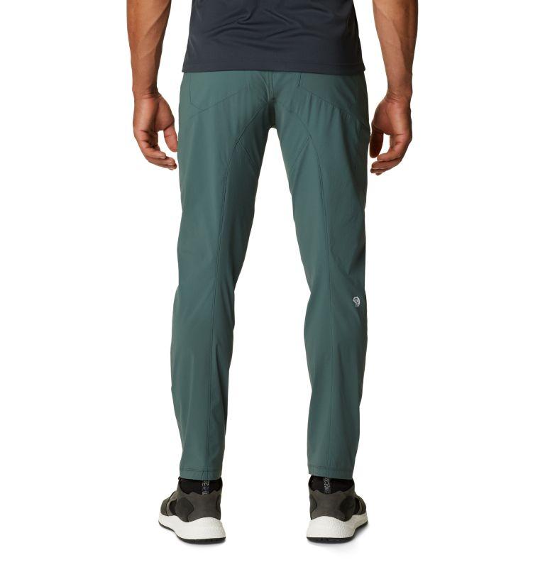 Basin™ Pant | 352 | M Men's Basin™ Pant, Black Spruce, back