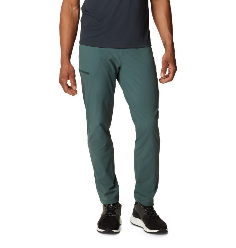 Basin™ Pant | 352 | M Men's Basin™ Pant, Black Spruce, front