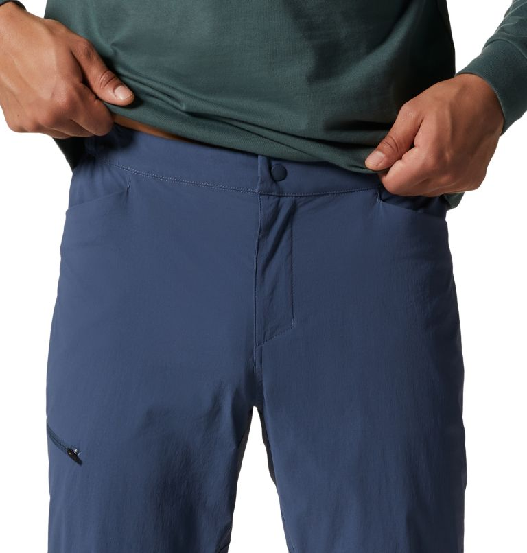 Basin™ Pant | 492 | XXL Men's Basin™ Pant, Zinc, a2
