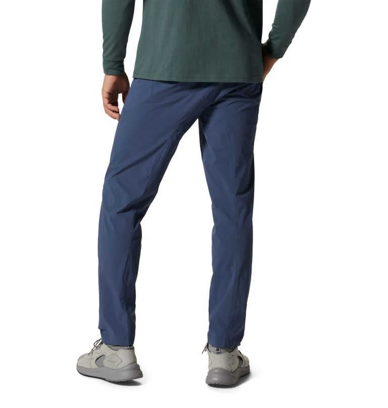 Basin™ Pant | 492 | L Men's Basin™ Pant, Zinc, back