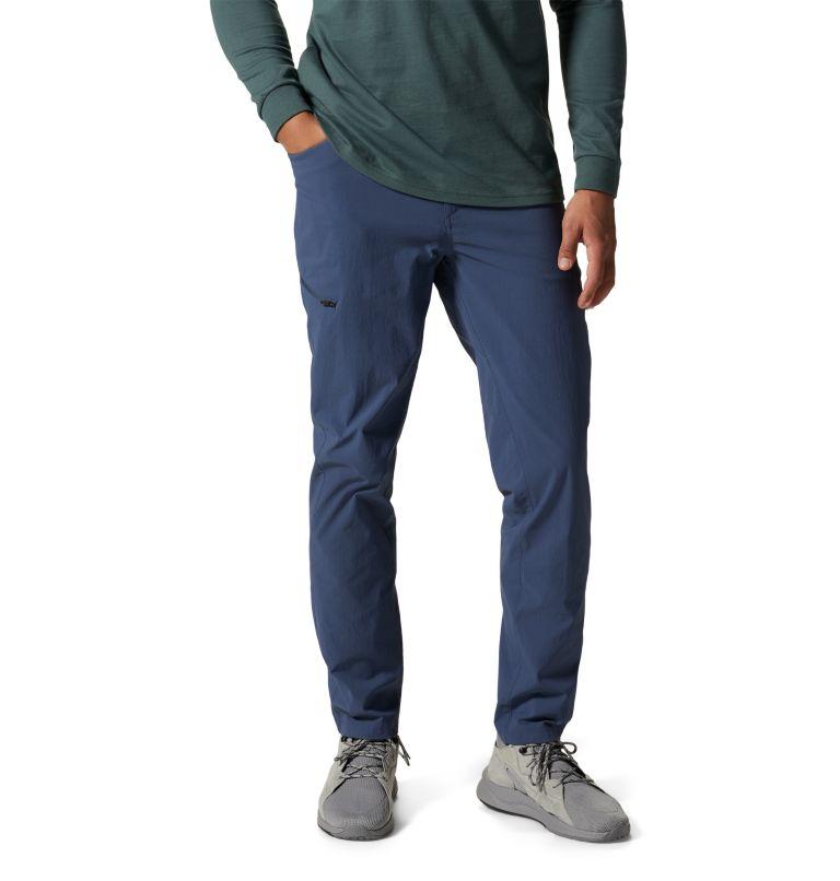Basin™ Pant | 492 | XXL Men's Basin™ Pant, Zinc, front