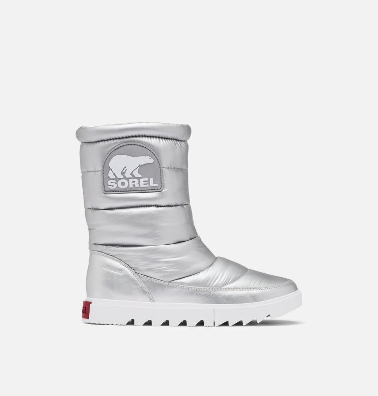Women's Joan Of Arctic™ NEXT LITE Mid Puffy Boot Women's Joan Of Arctic™ NEXT LITE Mid Puffy Boot, front