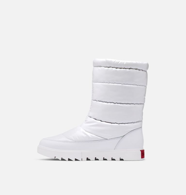 Women's Joan Of Arctic™ NEXT LITE Mid Puffy Boot Women's Joan Of Arctic™ NEXT LITE Mid Puffy Boot, medial