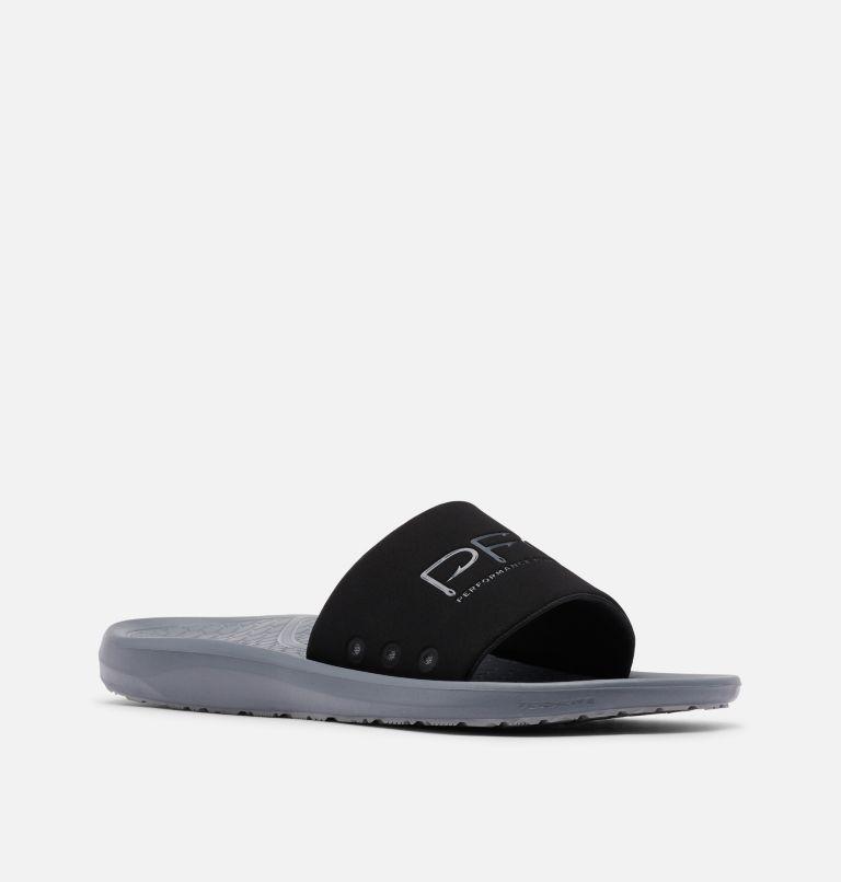 Men's Yachtrocker™ PFG Slide Sandal Men's Yachtrocker™ PFG Slide Sandal, 3/4 front