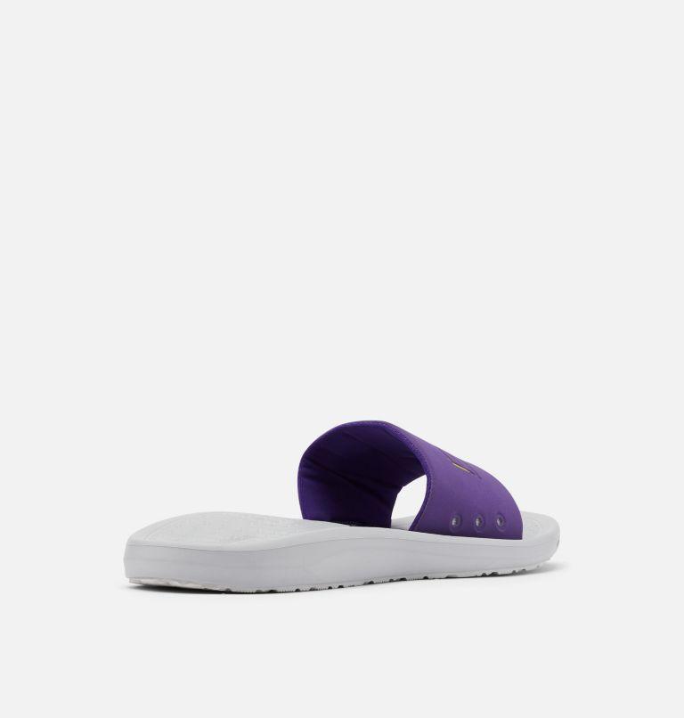 Men's Yachtrocker™ PFG Slide Sandal Men's Yachtrocker™ PFG Slide Sandal, 3/4 back