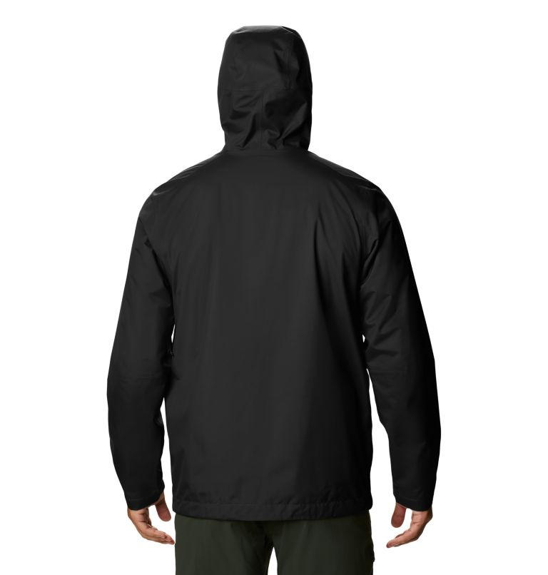 Granite Glade Jacket | 010 | S Men's Granite Glade Jacket, Black, back