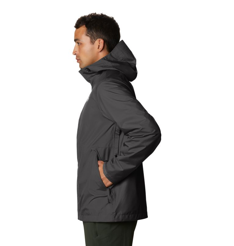 Granite Glade Jacket | 012 | S Men's Granite Glade Jacket, Void, a1