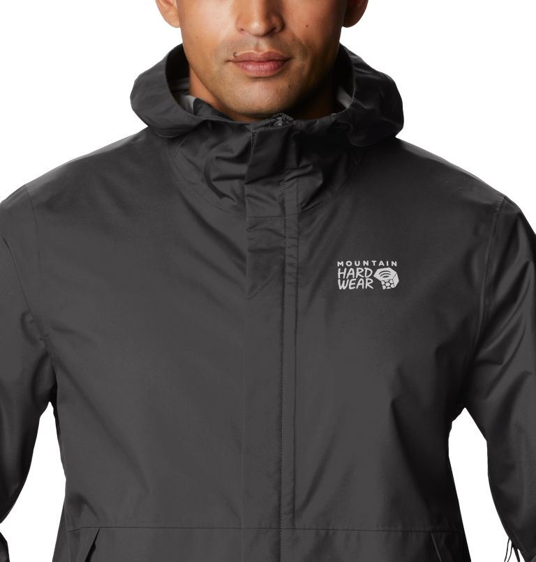 Granite Glade Jacket | 012 | S Men's Granite Glade Jacket, Void, a2