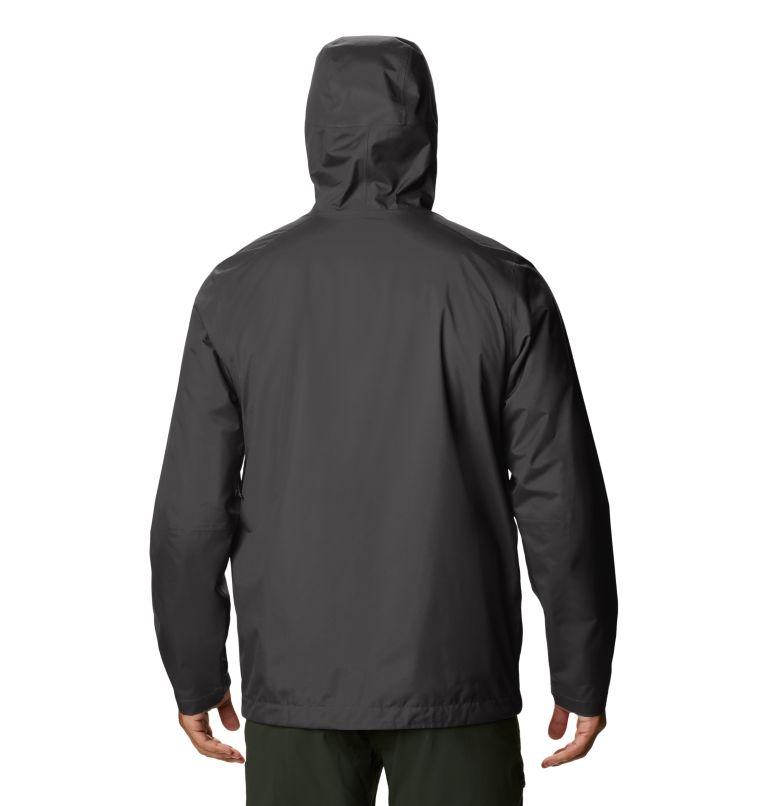 Granite Glade Jacket | 012 | M Men's Granite Glade Jacket, Void, back