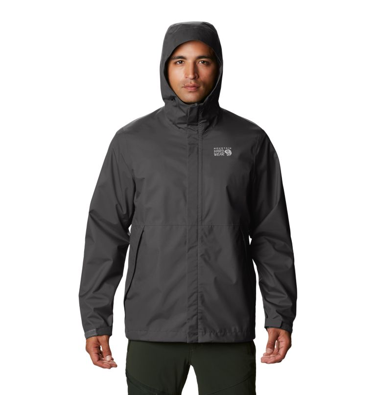 Granite Glade Jacket | 012 | S Men's Granite Glade Jacket, Void, front