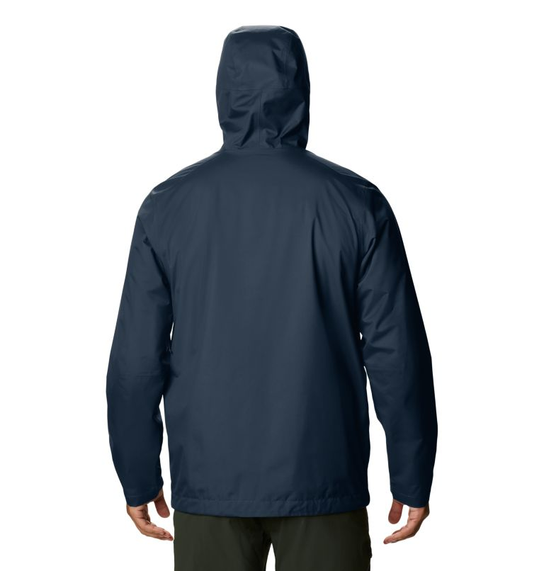 Men's Granite Glade Jacket Men's Granite Glade Jacket, back
