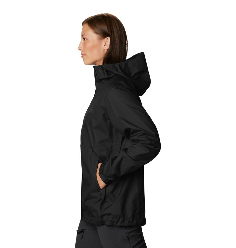 Granite Glade Jacket | 010 | L Women's Granite Glade Jacket, Black, a1