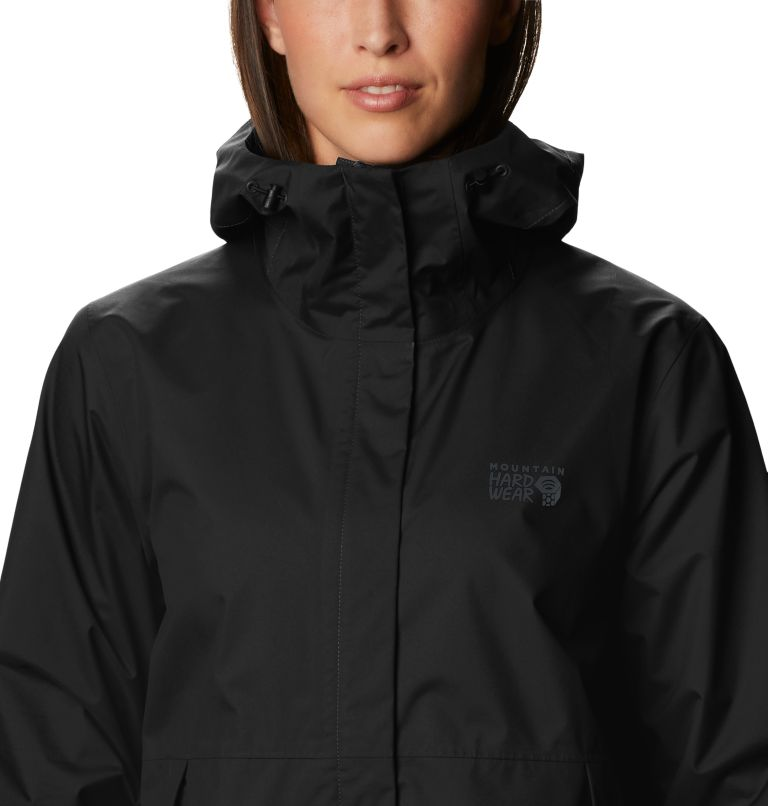 Granite Glade Jacket | 010 | L Women's Granite Glade Jacket, Black, a2