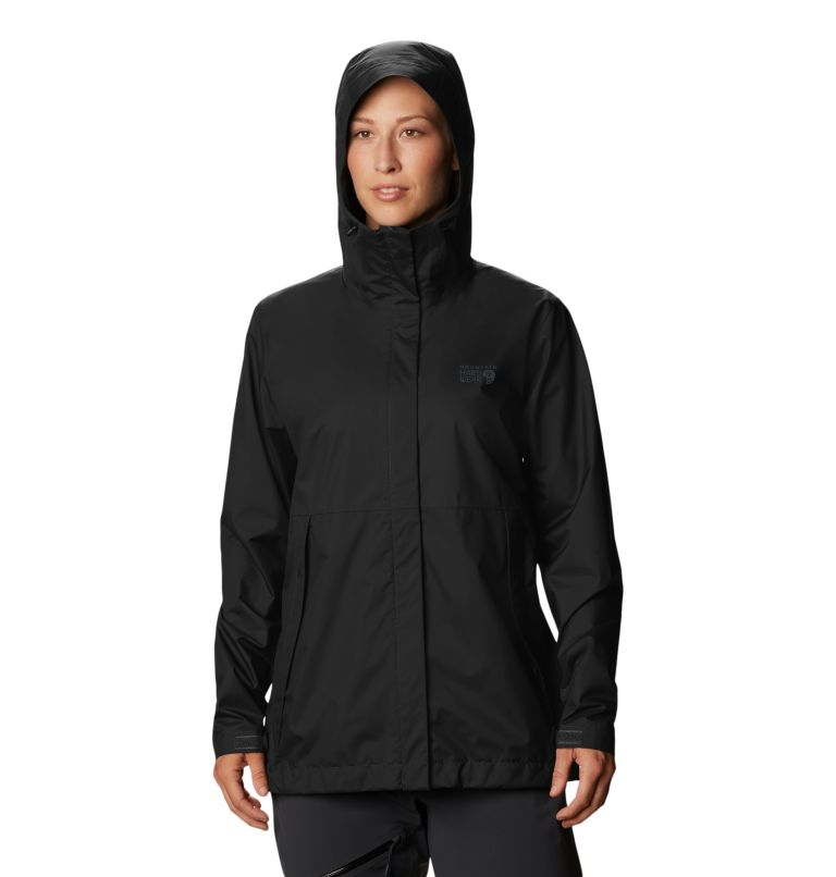 Granite Glade Jacket | 010 | L Women's Granite Glade Jacket, Black, front