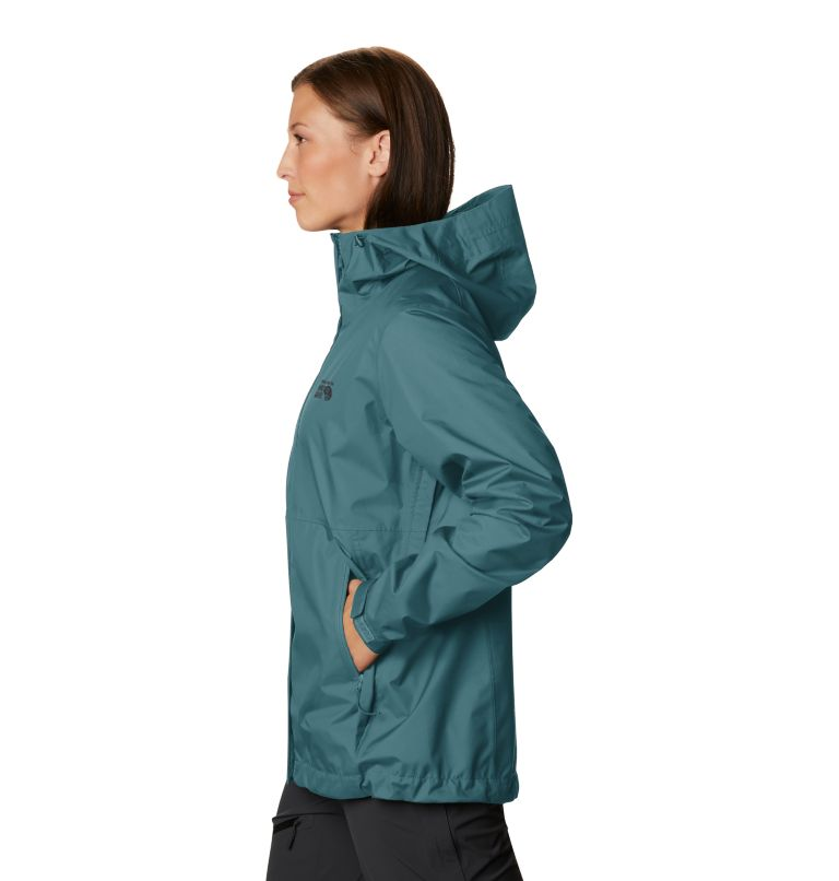 Granite Glade Jacket | 447 | S Women's Granite Glade Jacket, Washed Turq, a1