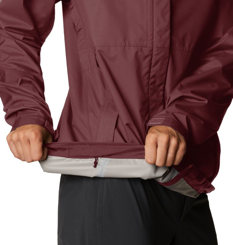 Women's Granite Glade Jacket Women's Granite Glade Jacket, a4