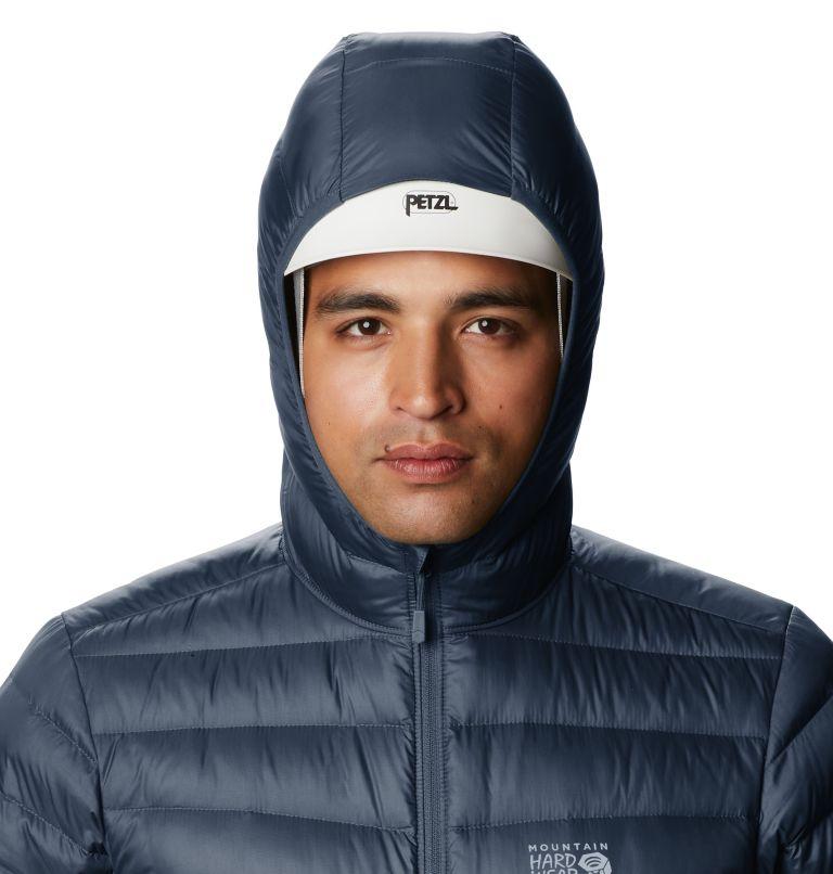 Glen Alpine Down Hoody | 492 | XL Men's Glen Alpine Down Hoody, Zinc, a2