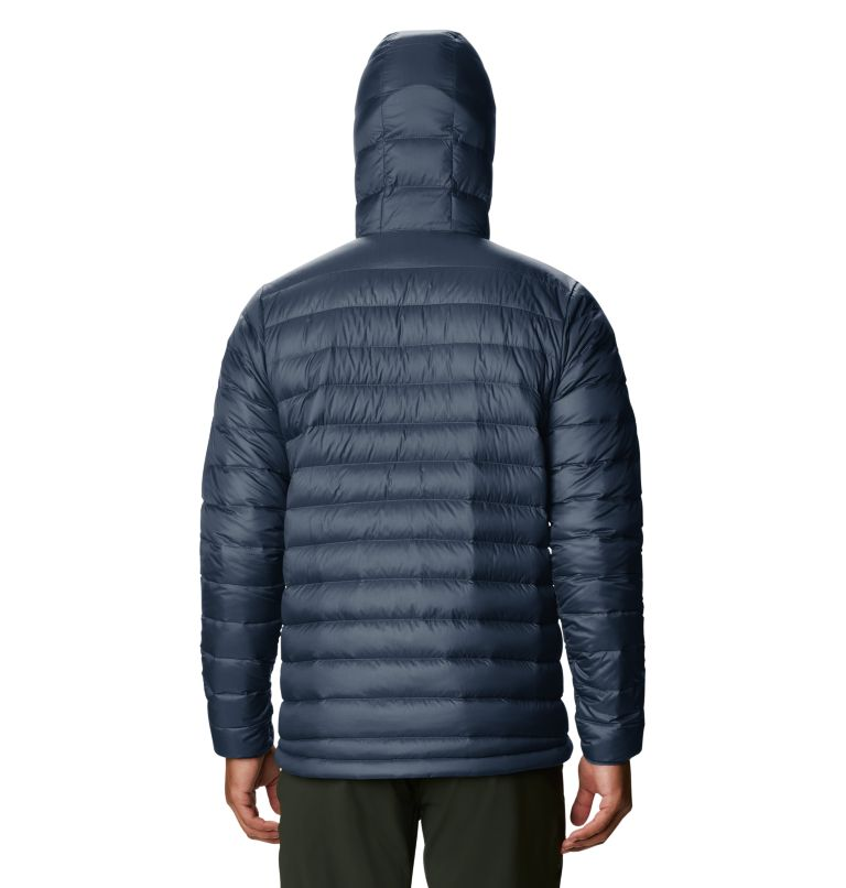 Men's Glen Alpine Down Hoody Men's Glen Alpine Down Hoody, back
