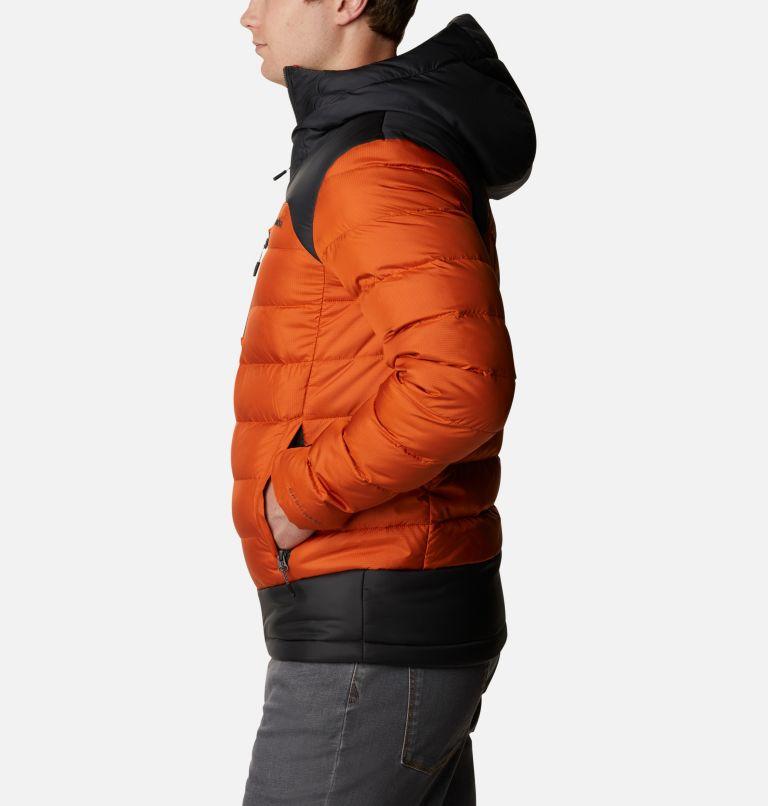 Men's Autumn Park™ Down Hooded Jacket Men's Autumn Park™ Down Hooded Jacket, a1