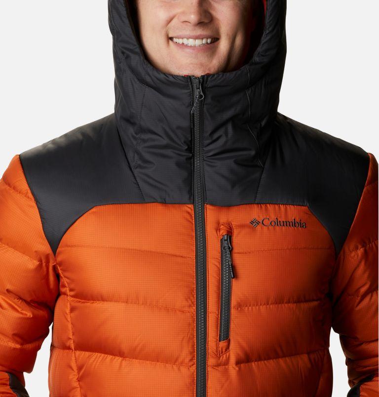 Men's Autumn Park™ Down Hooded Jacket Men's Autumn Park™ Down Hooded Jacket, a2