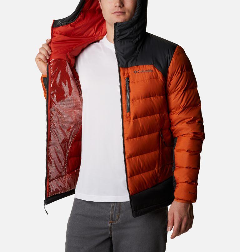 Men's Autumn Park™ Down Hooded Jacket Men's Autumn Park™ Down Hooded Jacket, a3
