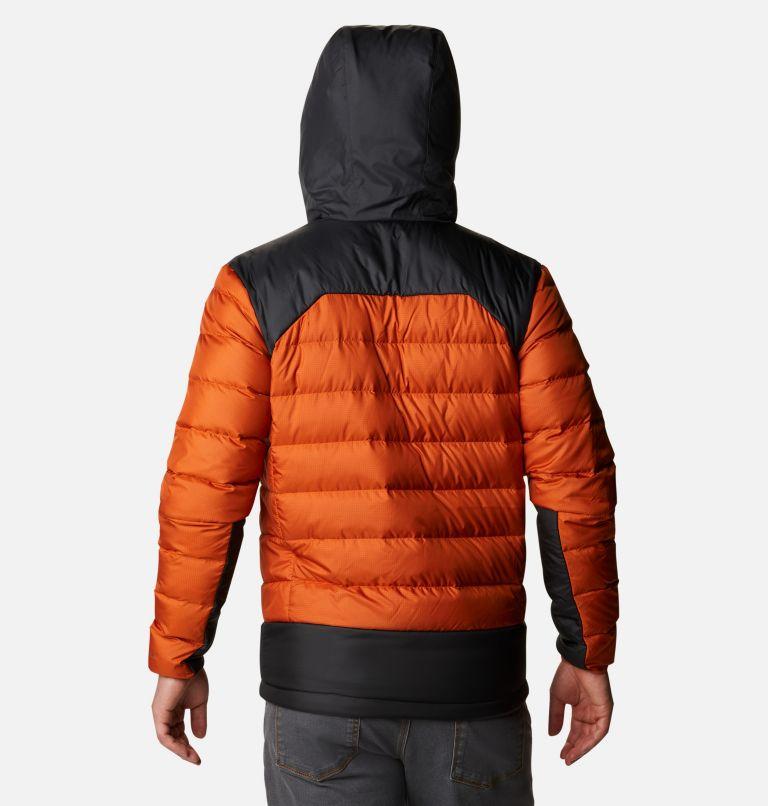 Men's Autumn Park™ Down Hooded Jacket Men's Autumn Park™ Down Hooded Jacket, back