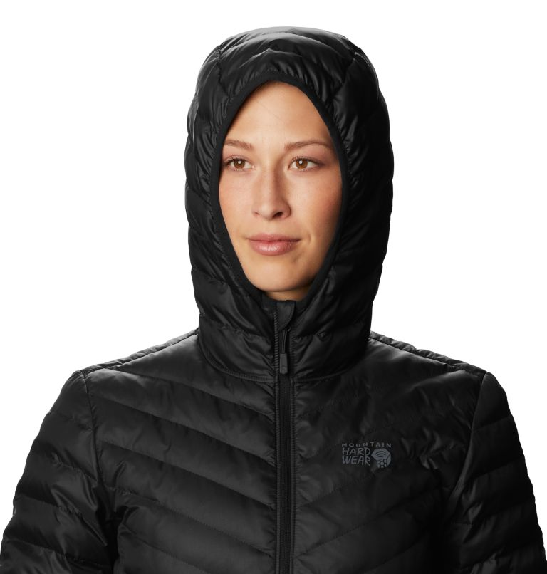 Women's Glen Alpine Down Hoody Women's Glen Alpine Down Hoody, a2