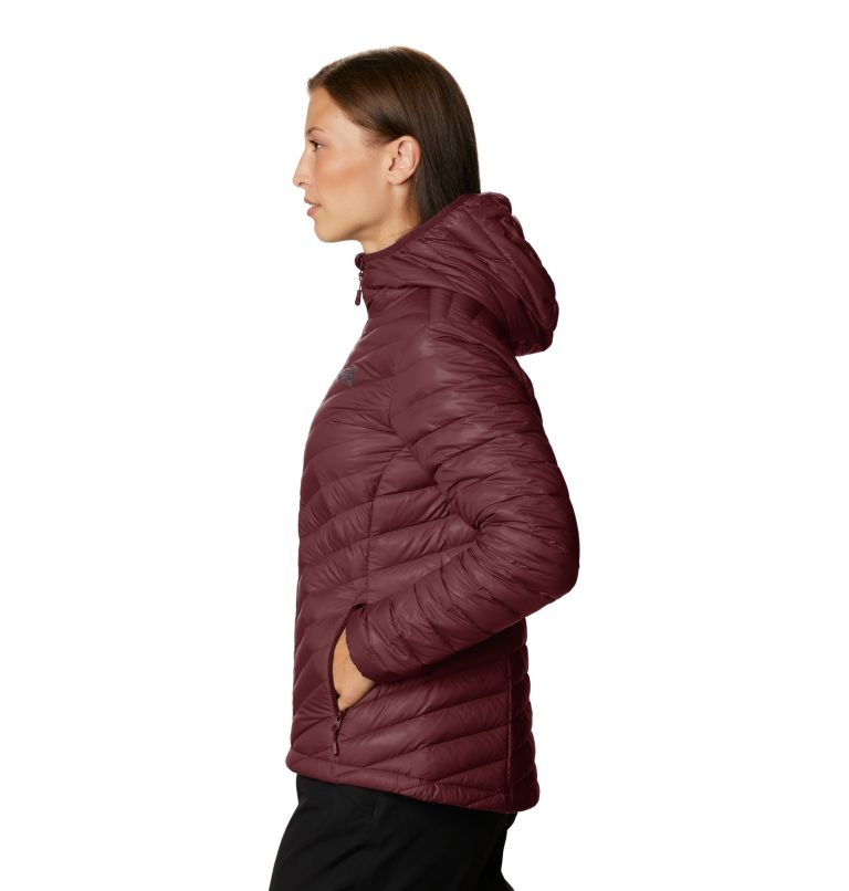 Women's Glen Alpine Down Hoody Women's Glen Alpine Down Hoody, a1