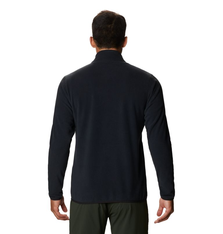 Men's Wintun Fleece Jacket Men's Wintun Fleece Jacket, back