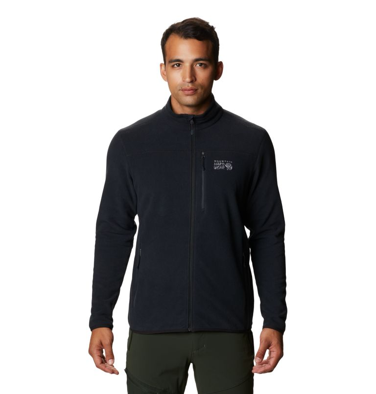 Men's Wintun Fleece Jacket Men's Wintun Fleece Jacket, front