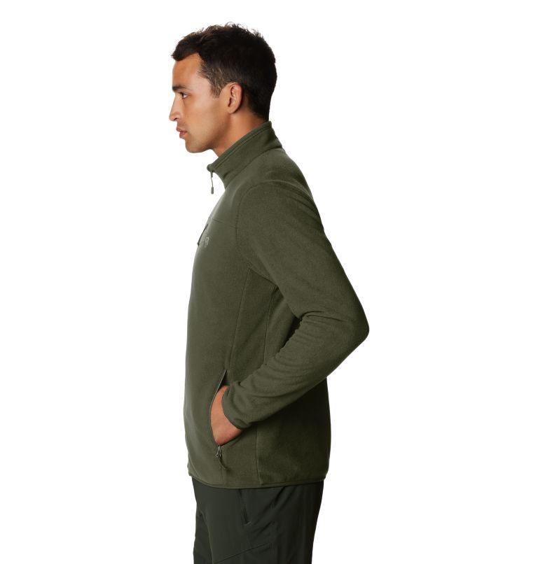 Wintun Fleece Jacket Wintun Fleece Jacket, a1