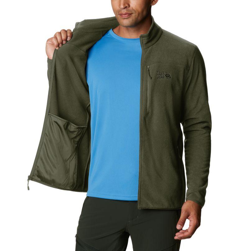 Wintun Fleece Jacket Wintun Fleece Jacket, a3