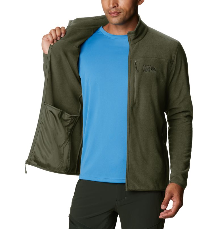 Men's Wintun Fleece Jacket Men's Wintun Fleece Jacket, a3