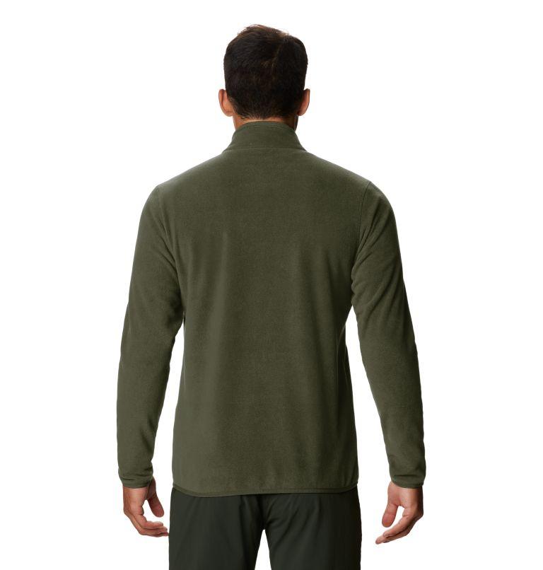 Wintun Fleece Jacket Wintun Fleece Jacket, back