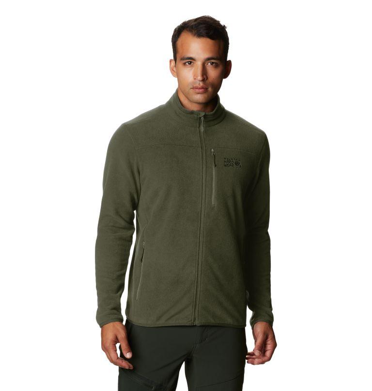 Men's Wintun Fleece Jacket Men's Wintun Fleece Jacket, front