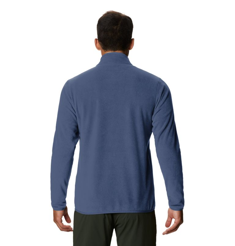 Men's Wintun Fleece Jacket Men's Wintun Fleece Jacket, back