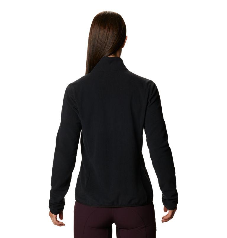 Women's Wintun Fleece Jacket Women's Wintun Fleece Jacket, back