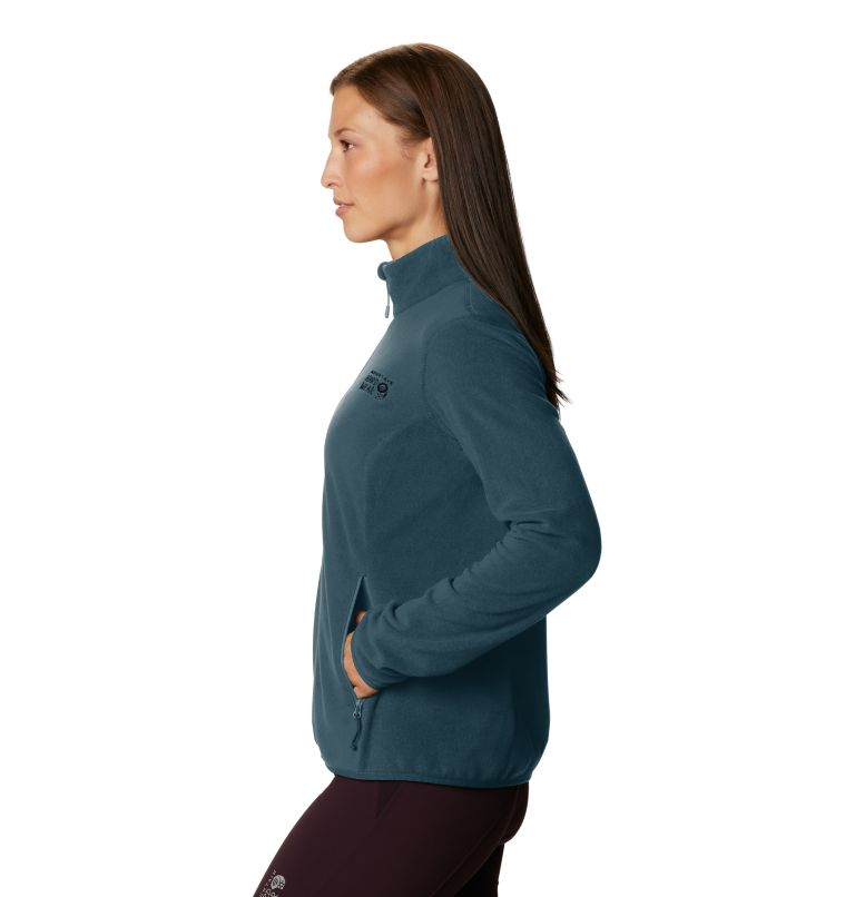 Wintun Fleece Jacket | 324 | XL Women's Wintun Fleece Jacket, Icelandic, a1