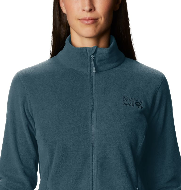 Wintun Fleece Jacket | 324 | XL Women's Wintun Fleece Jacket, Icelandic, a2