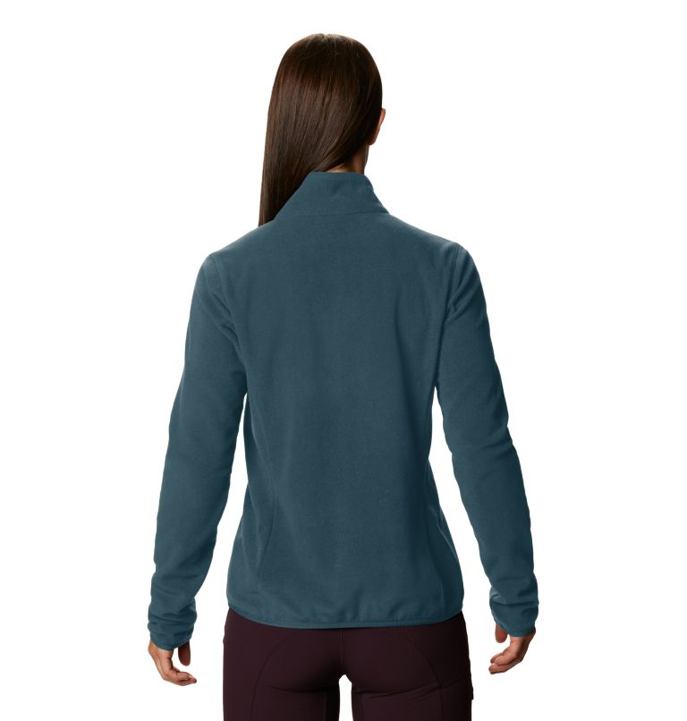 Women's Wintun Fleece Jacket Women's Wintun Fleece Jacket, back