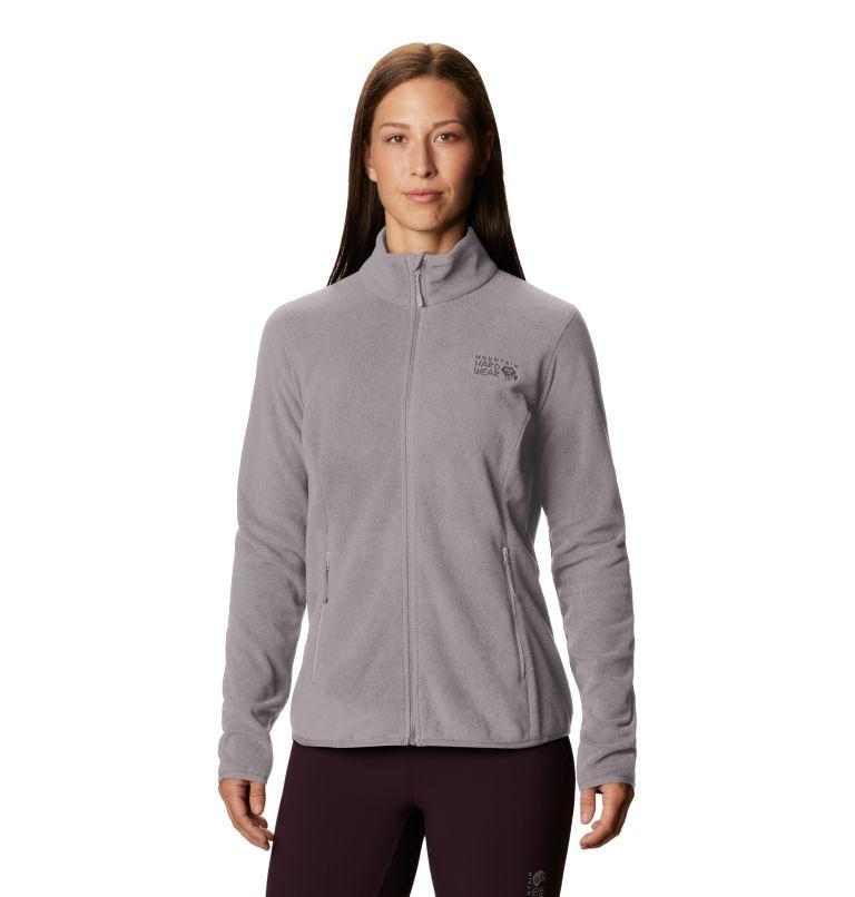 Women's Wintun Fleece Jacket Women's Wintun Fleece Jacket, front