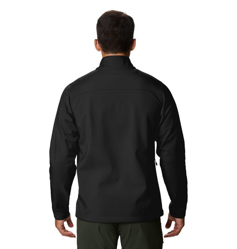 Men's Sawtooth Ridge Jacket Men's Sawtooth Ridge Jacket, back