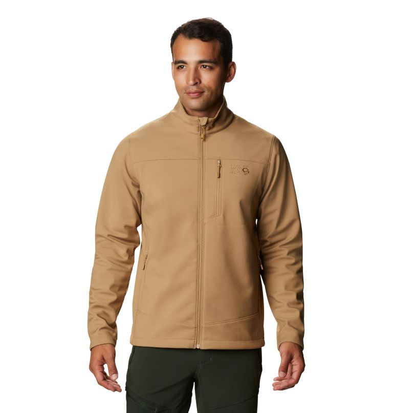 Sawtooth Ridge Jacket Sawtooth Ridge Jacket, front