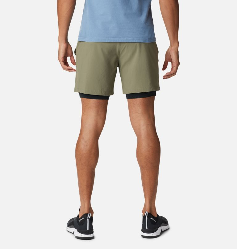 Men's Zero Rules Shorts Men's Zero Rules Shorts, back