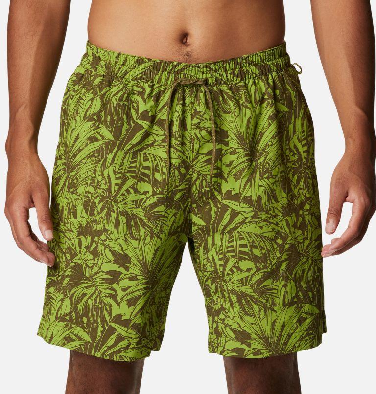 M Summerdry™ Short | 352 | S Men's Summerdry™ Boardshorts, Matcha Toucanical, a2